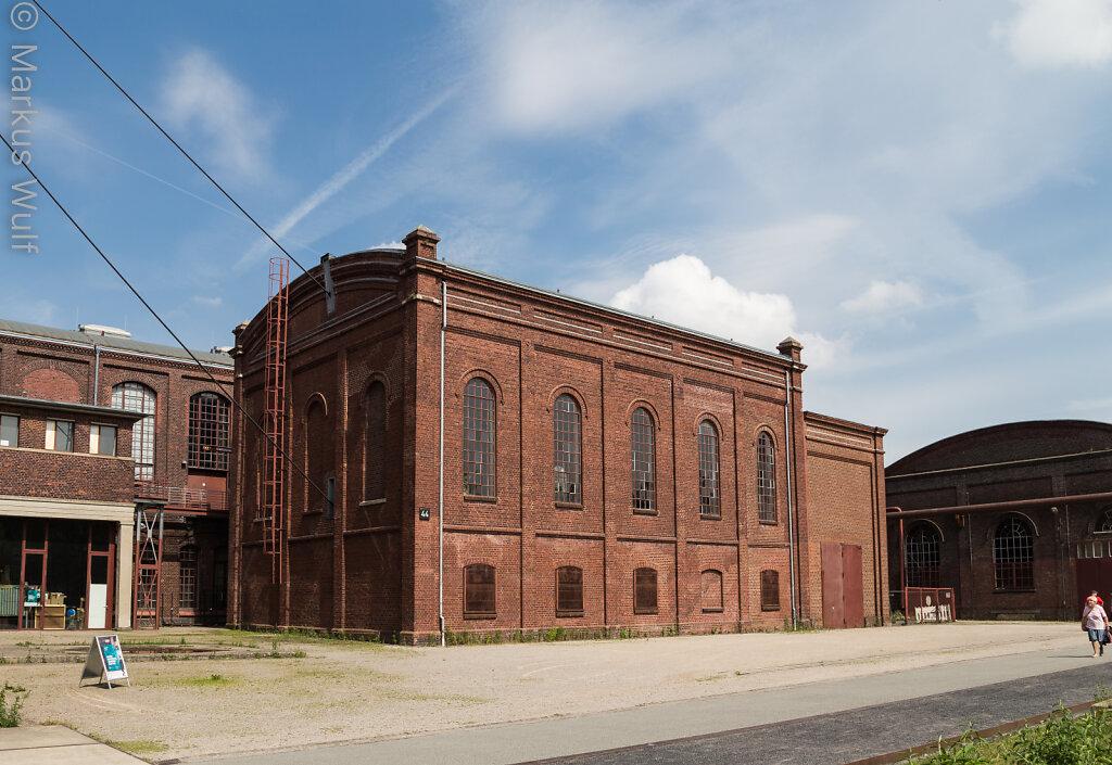 Altes Maschinenhaus
