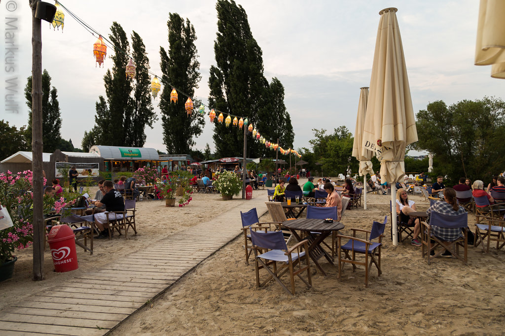 Meet and Greet in Koblenz