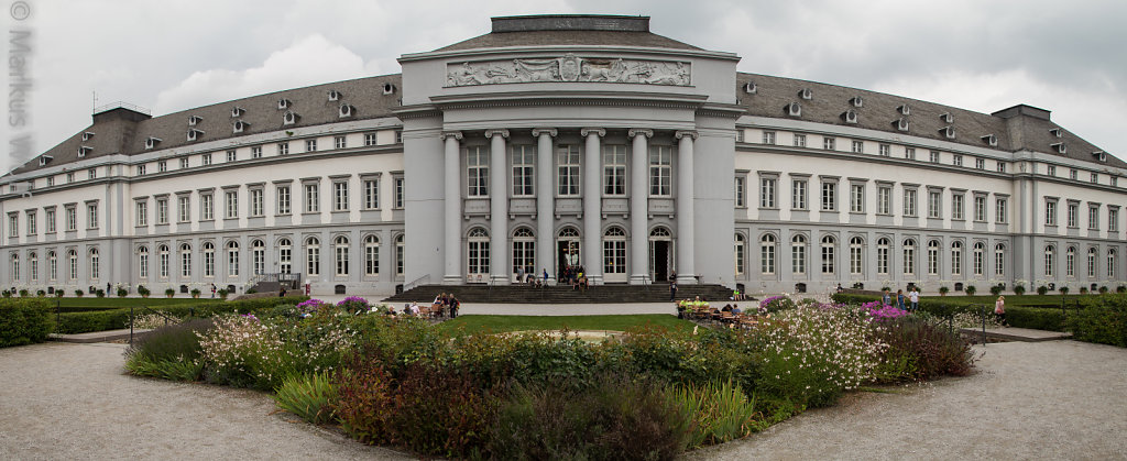 Mega-Event Koblenz