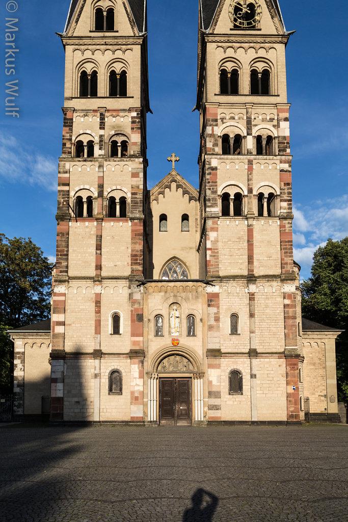Kirche am Deutschen Eck