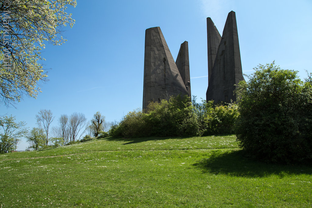 Heimkehrerdenkmal