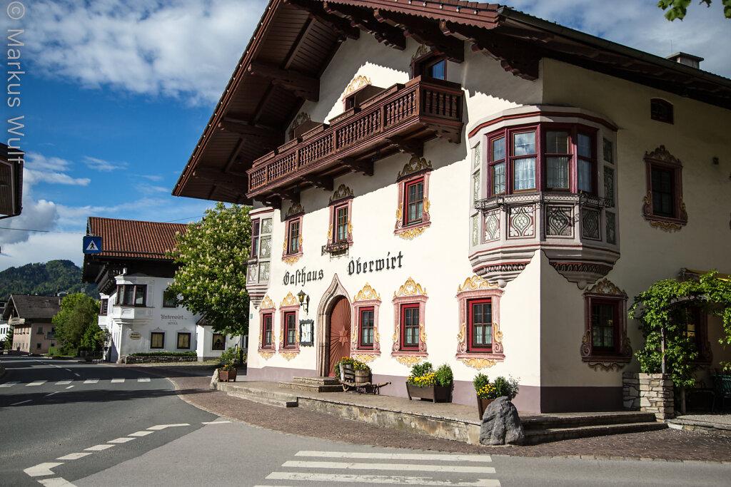 Gasthaus in Ebbs