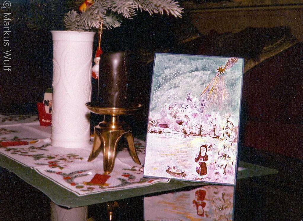 Weihnachten in Plön