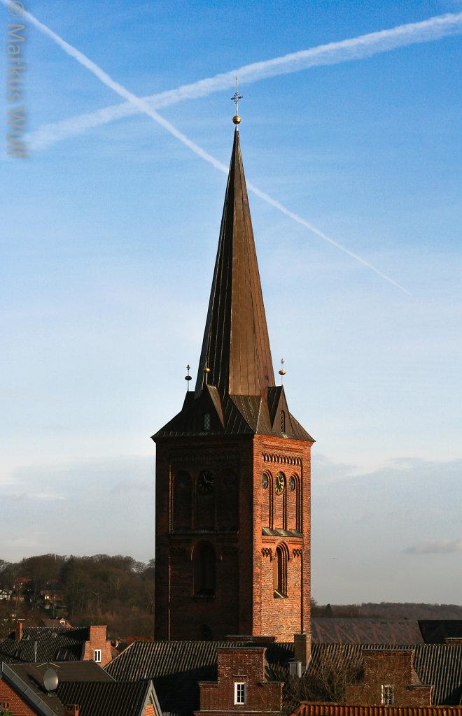 Nikolaikirche in Plön