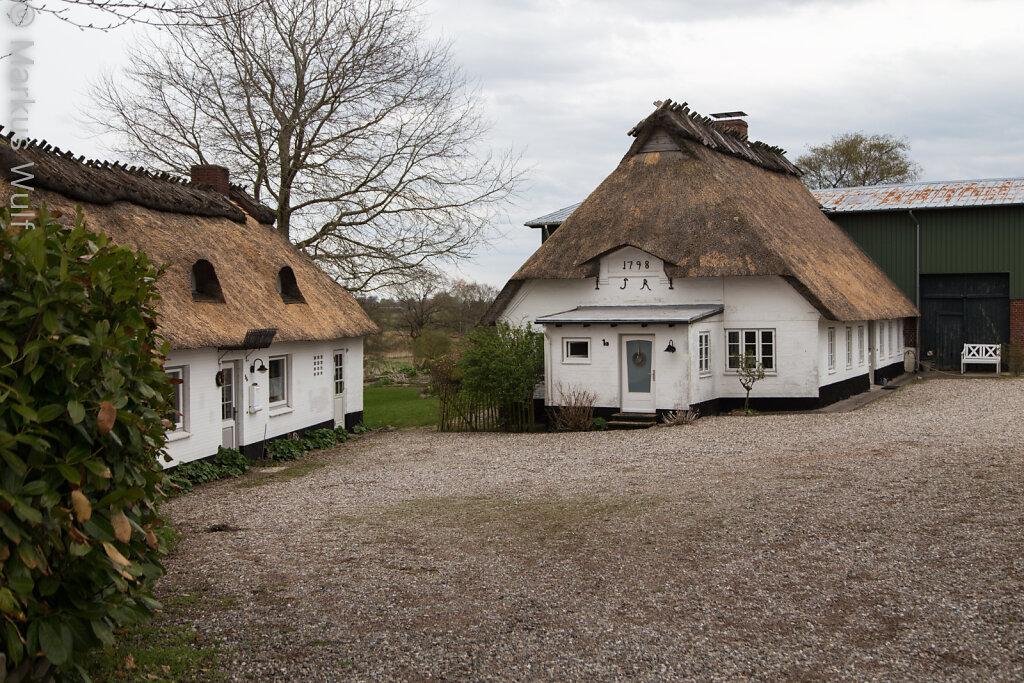 Tolle Häuser