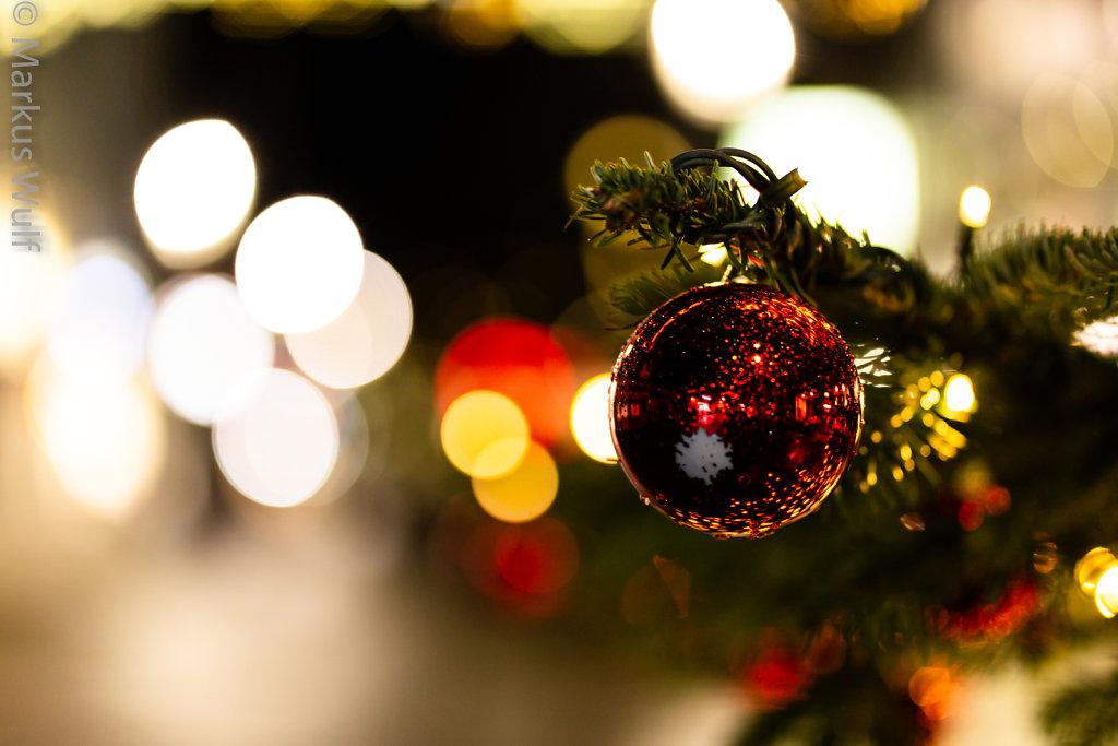 Weihnacht